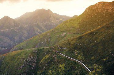 Shongololo Montagu Pass