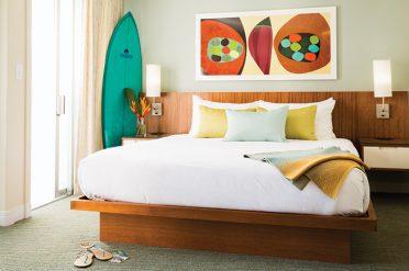 Shoreline Guest Room