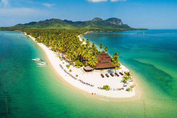 Sivalai Resort Koh Mook