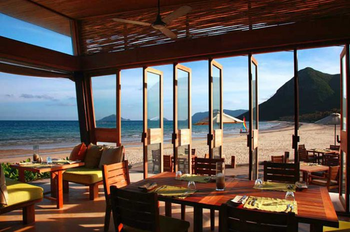 Six Senses Con Dao By the Beach