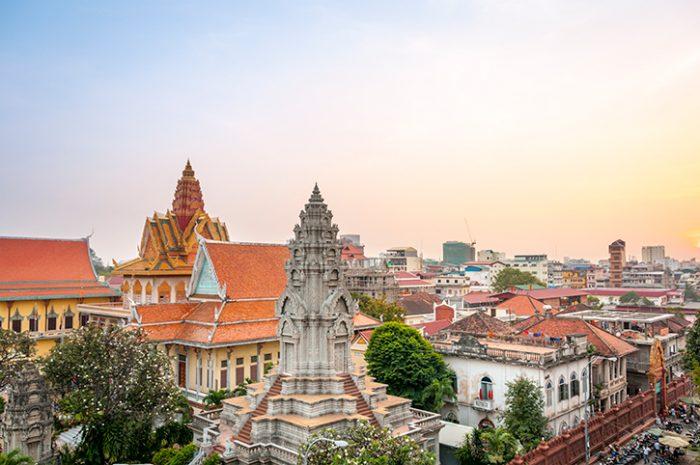 Wat Ounalim, Phnom Penh