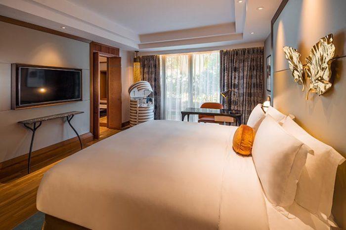Sofitel Sentosa Resort Luxury Room