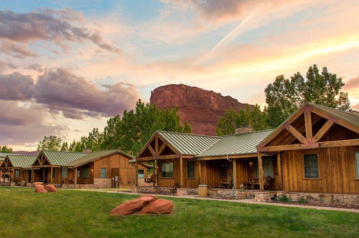 Sorrel River Ranch Exterior