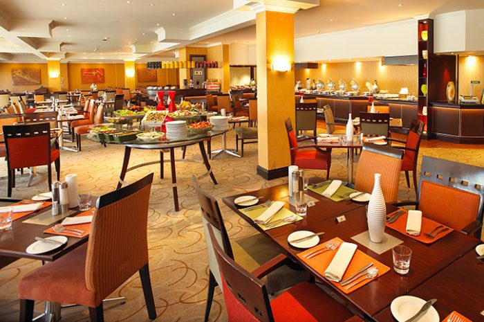 Southern Sun OR Tambo Restaurant