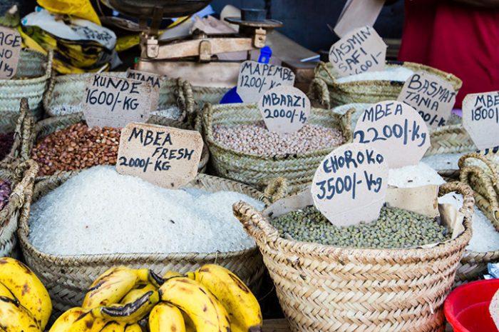 Spice Market, Zanzibar