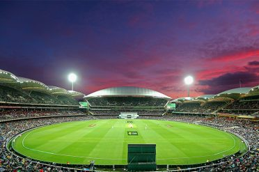 Sporting Events Adelaide Oval
