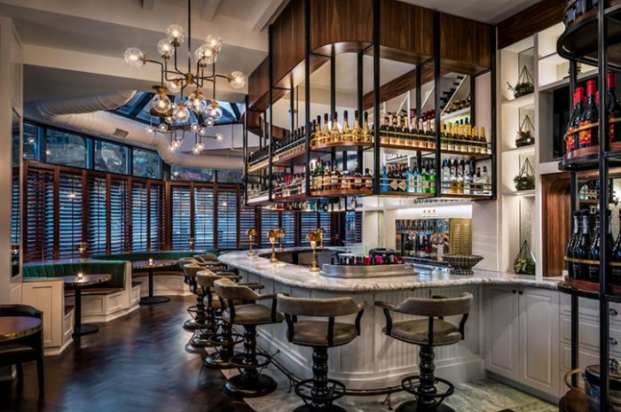 St Gregory Washington D.C. Bar