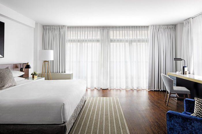 St Gregory Washington D.C. Room