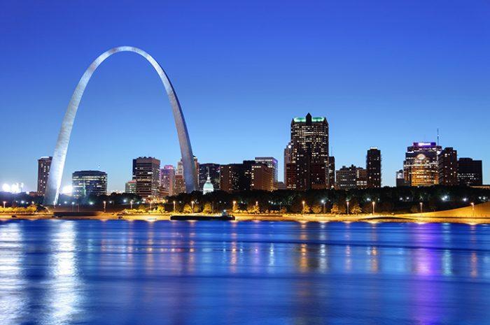 St. Louis, Missouri, America