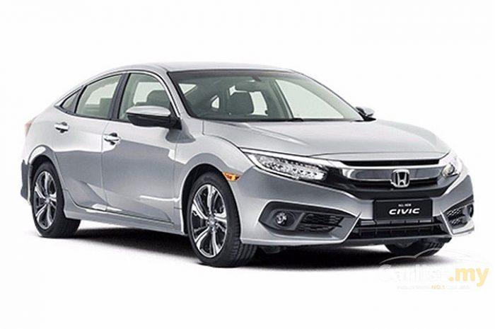 Standard Honda Civic
