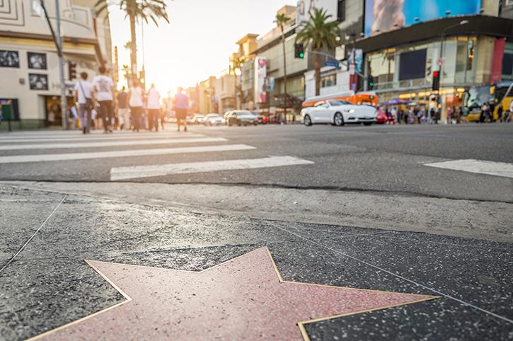 Star Walk Los Angeles