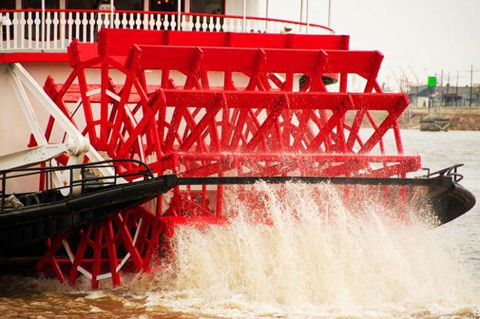 Steamboat, Mississippi