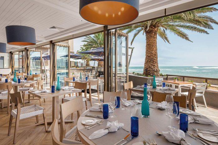 Strand Hotel Restaurant