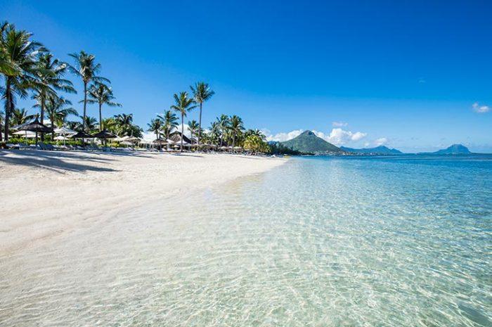 Sugar Beach Resort Beachfront Location