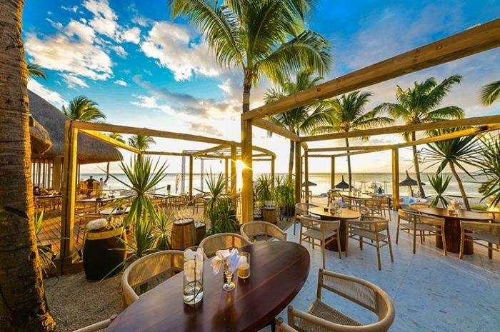 Sugar Beach Resort Buddha Bar