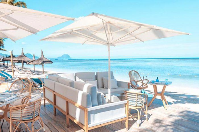 Sugar Beach Resort Citronellas Restaurant