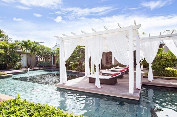 Sugar Beach Resort Spa Cinq Mondes