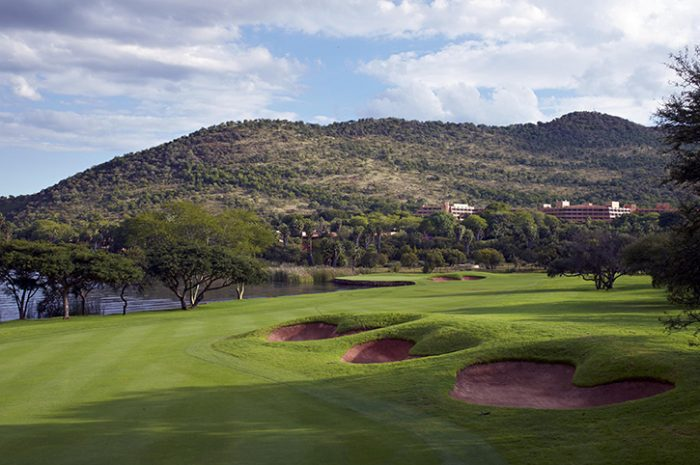 Sun City Cabanas Golf Course