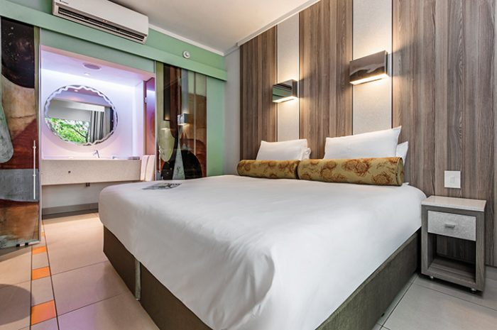 Sun City Cabanas Standard Room