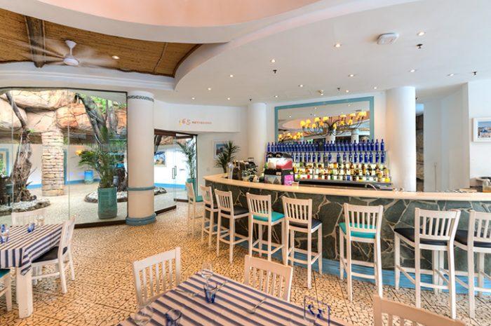Sun City Cascades Hotel Bocado Bar