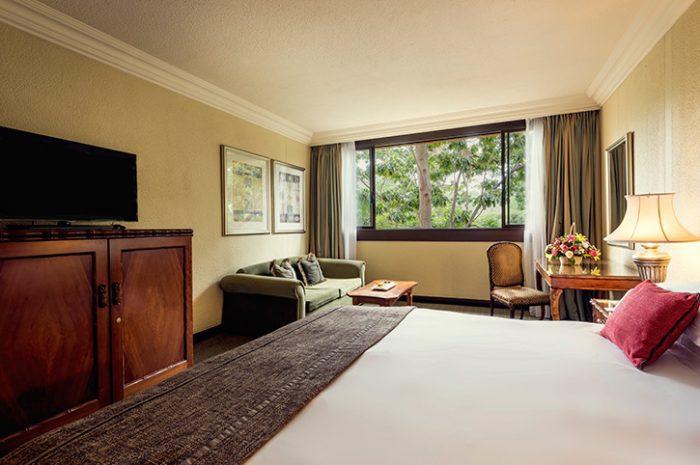 Sun City Cascades Hotel Luxury Room
