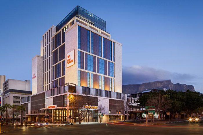 SunSquare City Bowl Cape Town