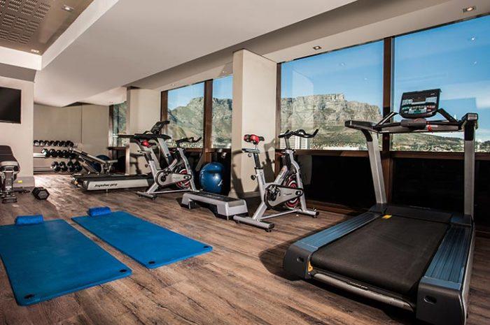 SunSquare City Bowl Fitness Centre