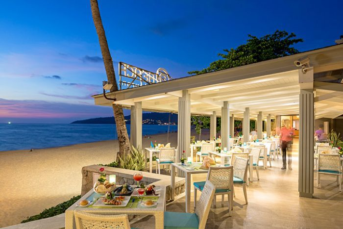 Sunset Beyond Resort Restaurant