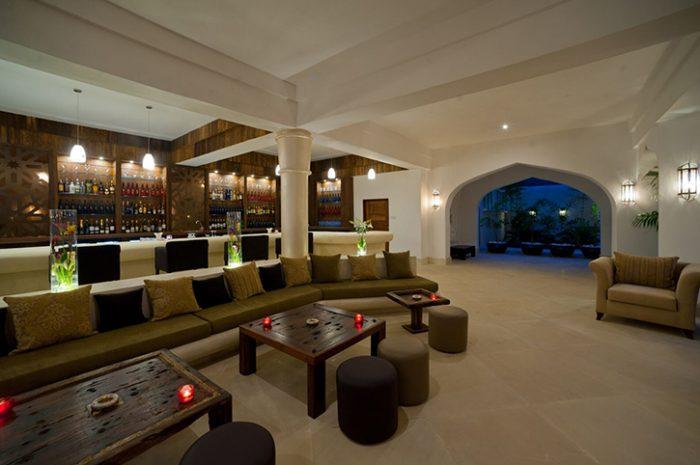 Swahili Beach Resort Bar & Lounge