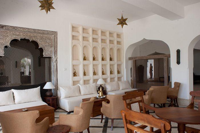 Swahili Beach Resort Coffee Lounge