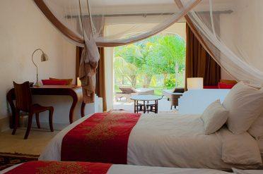 Swahili Beach Resort Standard Room