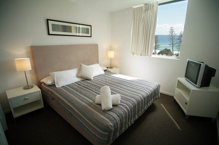 Swell Resort Bedroom