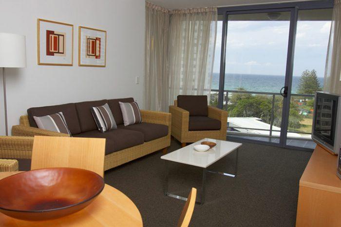 Swell Resort Lounge