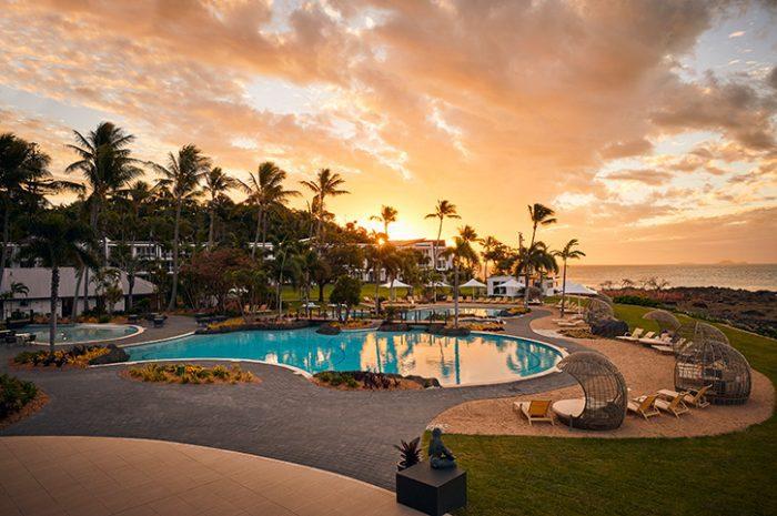 Swimming Pool, Daydream Island