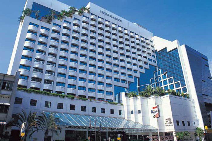 Swiss Garden Hotel