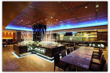Swiss Garden Hotel Restaurant