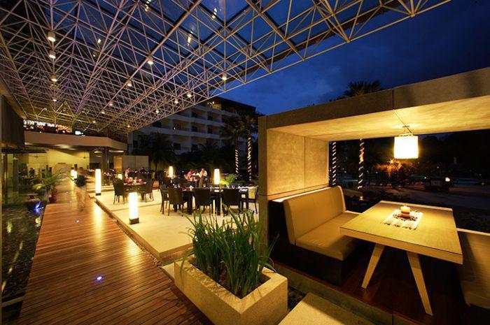 Swiss Garden Resort Garden Terrace