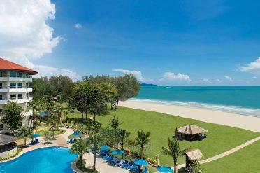 Kuantan Beach
