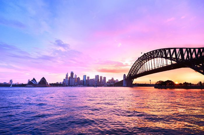 Sydney Harbour, New South Wales