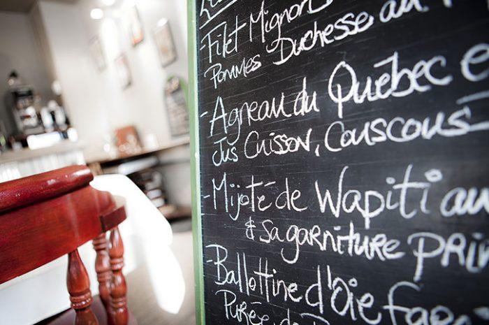 Quebec Food Walking Tour