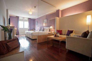 TTC Hotel Premium Ngoc Lan Deluxe Room