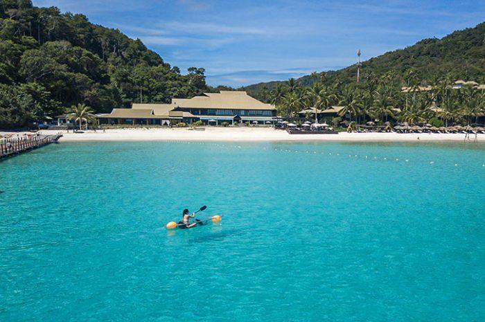 Taaras Beach Resort Kayak