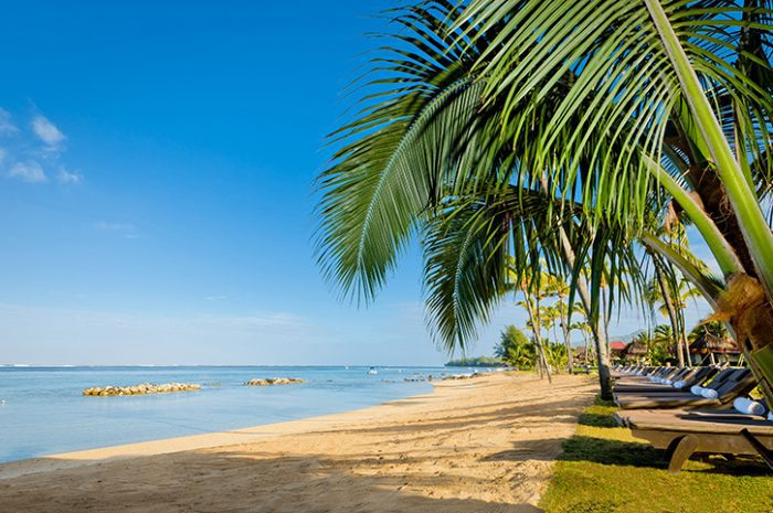 Tamassa Beachfront