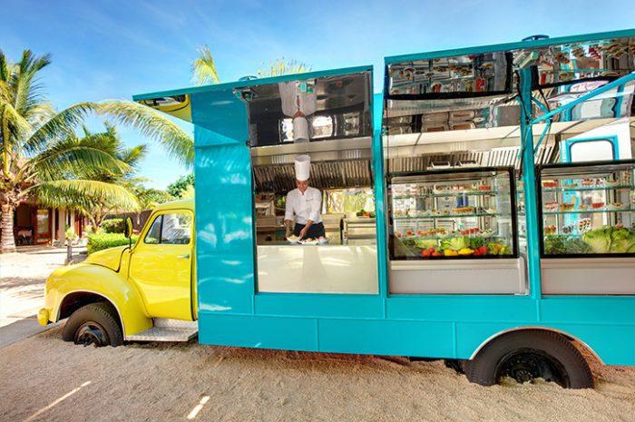 Tamassa Food Truck