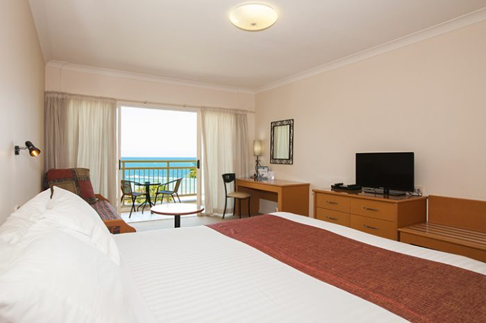 Tangalooma Resort Double Room