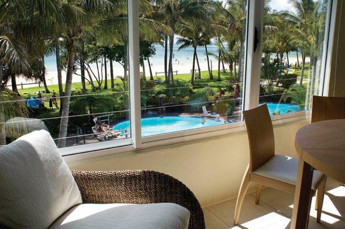 Tangalooma Resort Ocean View