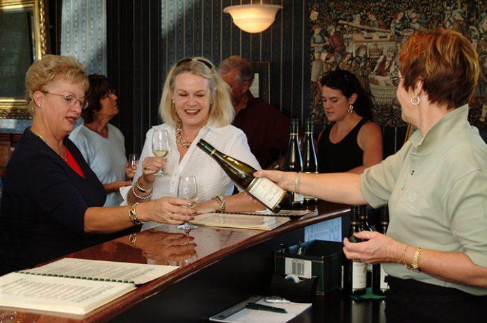 Taste Marlborough Wine Touring Friends