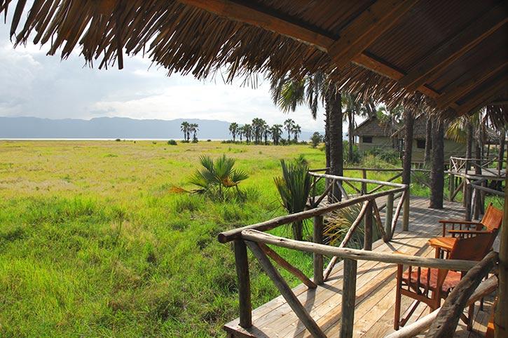 Tented Safari, Lake Manyara