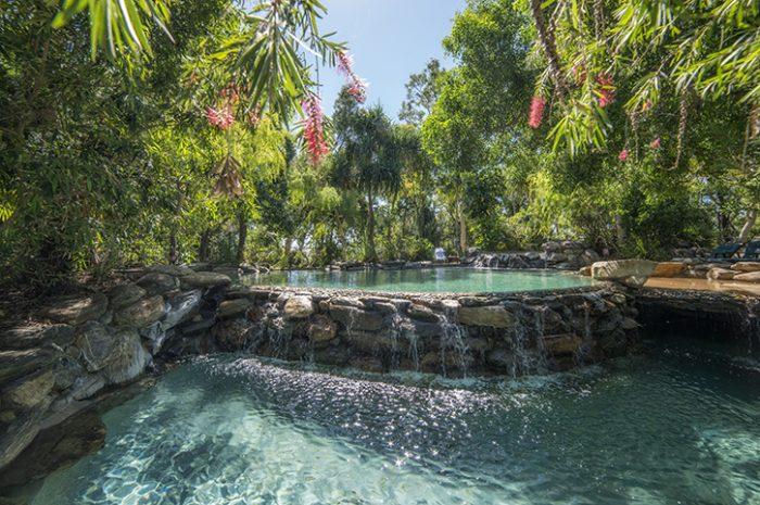 Thala Beach Nature Reserve Pool