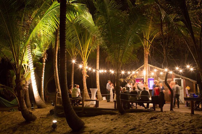 Thala Beach Wedding